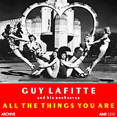 All The Things You Are by Guy Lafitte