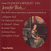 From Stanley to Wesley Vol. 6 by Jennifer Bate