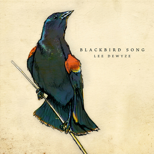 Blackbird Song by Lee DeWyze