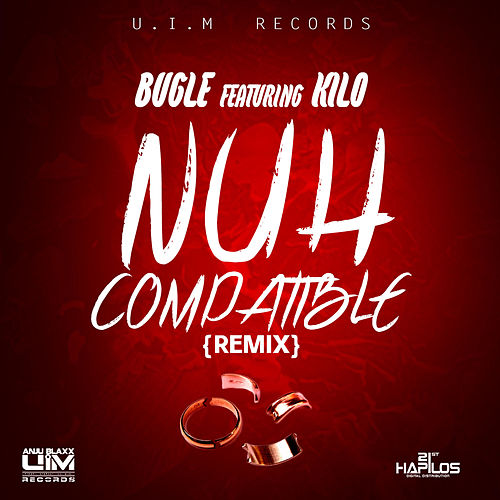No Compatible (Remix) - single by Bugle