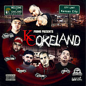 Kcokeland by Various Artists