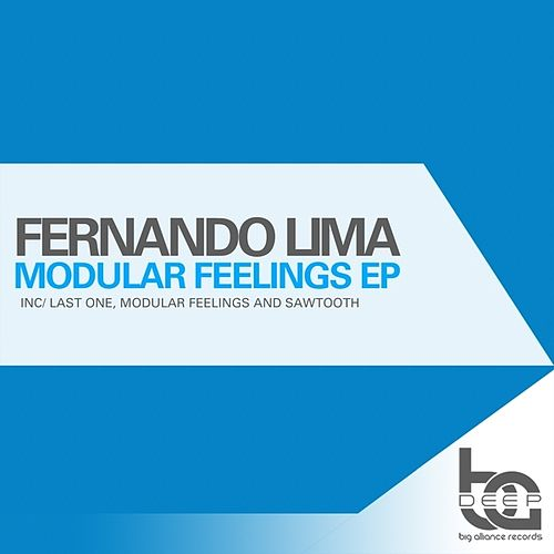 Modular Feelings EP by Fernando Lima