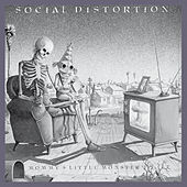 Mommy's Little Monster von Social Distortion