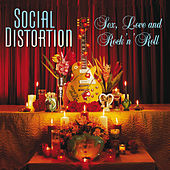 Sex, Love And Rock 'N' Roll von Social Distortion