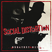 Greatest Hits von Social Distortion