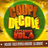 Coupé-décalé explosion, Vol. 4 by Various Artists