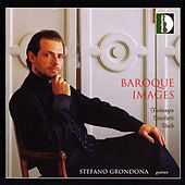 Froberger, Bach, Scarlatti: Baroque Images by Stefano Grondona