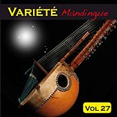 Variété mandingue, vol. 27 by Various Artists