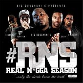 #Rns by Various Artists
