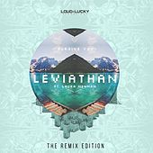 Forgive You (The Remix Edition) by Leviathan
