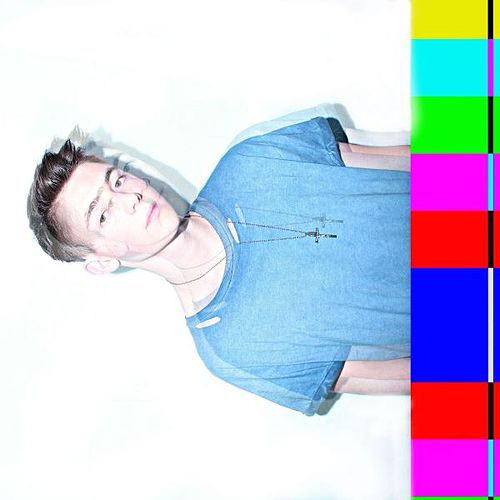 Meridians by Greyson Chance