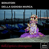 Balli, Capricci & Stravaganze by Various Artists