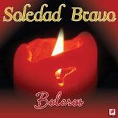 Boleros Soledad Bravo by Soledad Bravo