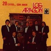 20 Exitos...con Amor by Los Aragon