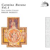 Carmina Burana Vol.1 by Various Artists