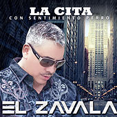 La Cita - Single by Zavala