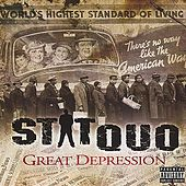 The Great Depression by Stat Quo
