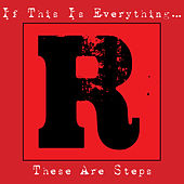 These Are Steps - Single by The Roosevelt