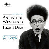 Carl Davis: An Eastern Westerner & High and Dizzy by London Chamber Orchestra