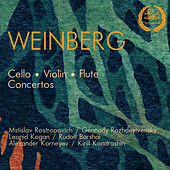 Weinberg: Concertos by Various Artists