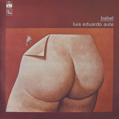 Babel (Remasterizado) by Luis Eduardo Aute