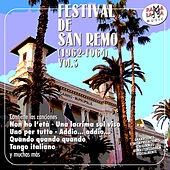Festival de San Remo (1962-1964) Vol. 3 by Various Artists