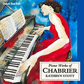 Piano Works of Chabier by Various Artists