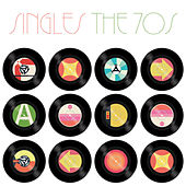 Singles the 70s by Various Artists