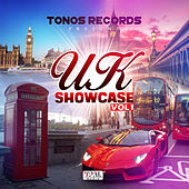 UK Showcase Vol. 1 by Various Artists