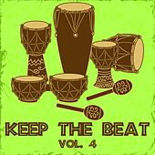 Keep the Beat, Vol. 4 by Various Artists