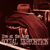 Live At The Roxy von Social Distortion