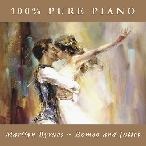 Romeo and Juliet (Love Theme) by Marilyn Byrnes