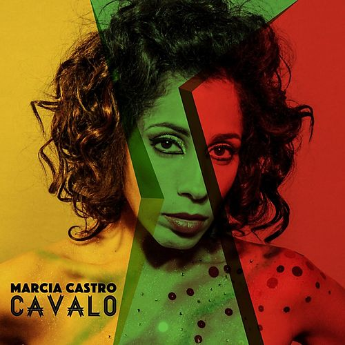 Cavalo (Single) by Márcia Castro