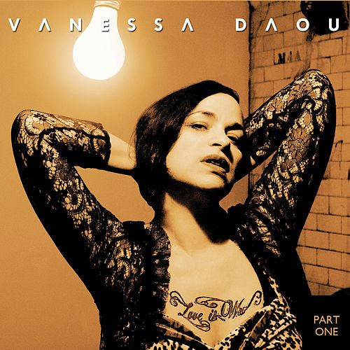Love Is War (Remixes) Part One by Vanessa Daou