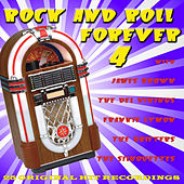 Rock And Roll Forever Volume 4 by Various Artists
