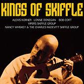 Kings Of Skiffle by Various Artists