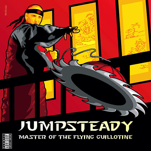 Master of the Flying Guillotine by Jumpsteady
