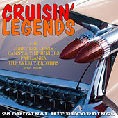 Cruisin' Legends by Various Artists