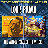 The Wildest/Call Of The Wildest by Louis Prima