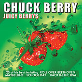 Juicy Berrys by Chuck Berry
