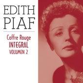 Edith Piaf, Coffre Rouge Integral, Vol. 2/10 by Edith Piaf