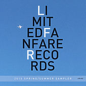 Limited Fanfare Records 2015 Spring/Summer Sampler by Various Artists