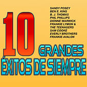 10 Grandes Éxitos de Siempre by Various Artists