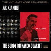 Mr Clarinet by Buddy DeFranco