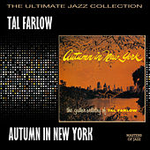 Autumn In New York by Tal Farlow