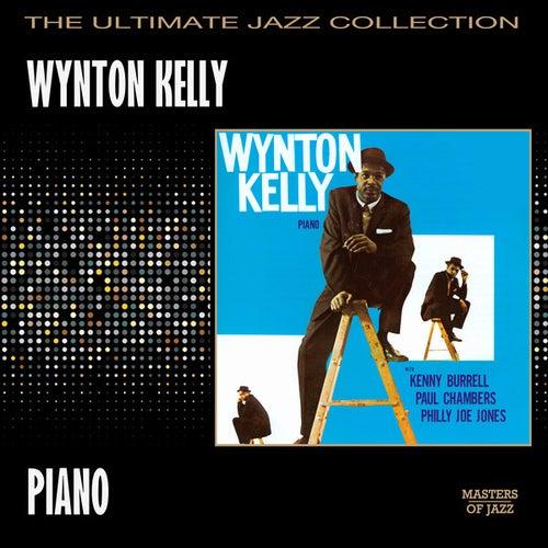 Wynton Kelly Piano by Wynton Kelly