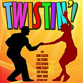Twistin'! by Various Artists