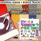 Clap Hands! Here Comes Rosie! (Special Edition) by Rosemary Clooney