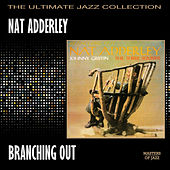 Branching Out by Nat Adderley