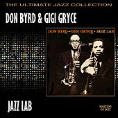 Jazz Lab by Donald Byrd